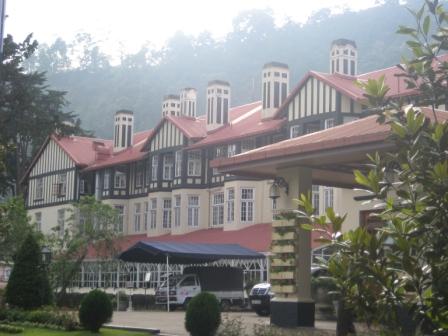 Nuwara eliya grand hotel amit paranjape 39 s blog - Grand hotel sri lanka ...