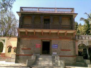 Peshwe Museum