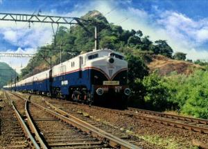 Deccan Queen from 1990s (image credit: twitter.com/rajtoday)
