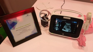 Portable (Tablet) Ultrasound
